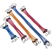 Sealey 20 Piece Elastic Cord Set