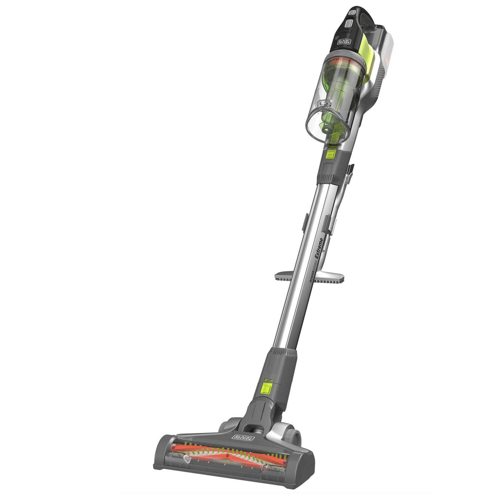 Black and Decker BHFEV362DA 36v Cordless Plus Vacuum Cleaner No Batteries No Charger No Case