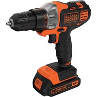 Black and Decker MT218K MULTiEVO 18v Cordless Multi Tool