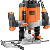 Black and Decker KW1200E Plunge Router 1/4""