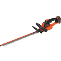 Black and Decker GTC18452PC 18v Cordless Hedge Trimmer 450mm