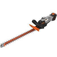 Black and Decker GTC5455PC 54v Cordless Dualvolt Hedge Trimmer 600mm
