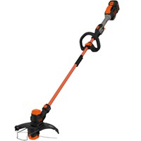 Black and Decker STC5433PC 54v Cordless Dualvolt Grass Trimmer 330mm