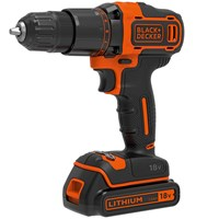Black and Decker BCD700S 18v Cordless Combi Drill