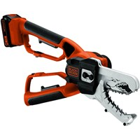 Black and Decker GKC1000 18v Cordless Alligator Powered Lopper