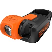 Black & Decker BDCCF18N 18v Cordless Flash Light