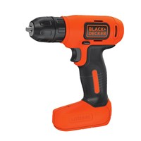 Black and Decker BDCD8 7.2v Cordless Drill Driver