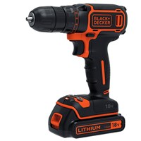 Black and Decker BDCDC18 18v Cordless Drill Driver