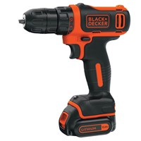 Black and Decker BDCDD12 10.8v Cordless Drill Driver