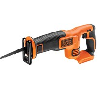 Black & Decker BDCR18N 18v Cordless Reciprocating Saw