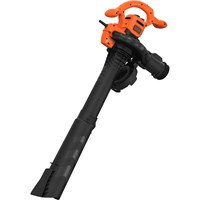 Black and Decker BEBLV260 Garden Vacuum and Leaf Blower