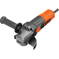 Black & Decker BEG210K Angle Grinder 115mm