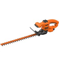 Black and Decker BEHT201 Hedge Trimmer 450mm