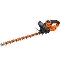 Black and Decker BEHTS401 Sawblade Hedge Trimmer 550mm