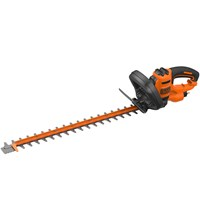 Black and Decker BEHTS501 Sawblade Hedge Trimmer 600mm