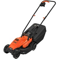 Black and Decker BEMW451 Rotary Lawnmower 320mm