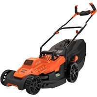 Black and Decker BEMW471BH Rotary Lawnmower 380mm