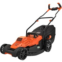 Black and Decker BEMW481BH Rotary Lawnmower 420mm