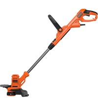 Black & Decker BESTA530 Trim & Edge Telescopic Grass Trimmer 300mm