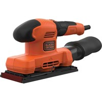 Black and Decker BEW220 1/3 Sheet Sander