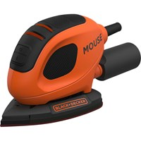 Black and Decker BEW230 Mouse Sander