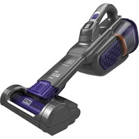 Black and Decker BHHV520BFP 18v Cordless Pet Dustbuster Hand Vacuum