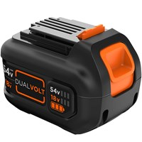 Black & Decker BL1554 54v Cordless Li-ion Battery 1.5ah