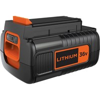 Black & Decker Genuine BL20362 36v Cordless Li-ion Battery 2ah