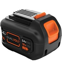 Black and Decker Genuine BL2554 54v Cordless Li-ion Battery 2.5ah