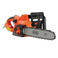 Black and Decker CS2040 Electric Chainsaw 400mm