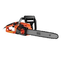 Black and Decker CS2245 Electric Chainsaw 450mm