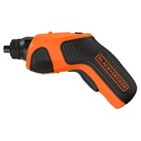 Black & Decker CS3651LC 3.6v Cordless Screwdriver