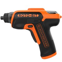 Black & Decker CS36BSC 3.6v Cordless Screwdriver