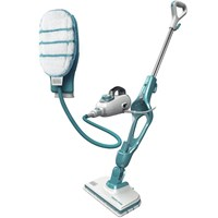 Black & Decker FSMH1351SM 9 in 1 Steam Floor Mop with SteaMitt
