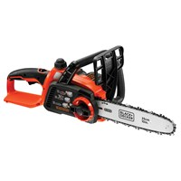 Black and Decker GKC1825L 18v Cordless Chainsaw 250mm