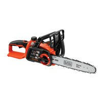 Black and Decker GKC3630L 36v Cordless Chainsaw 300mm