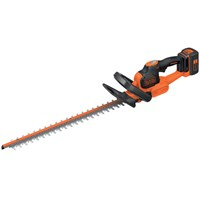 Black & Decker GTC36552PC 36v Cordless Hedge Trimmer 550mm