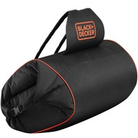 Black and Decker GWBP1 Back Pack Collection Bag for GW3050,  BEBLV260, 300 and 301 Vacuum Leaf Blowers