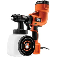Black and Decker HVLP200 Handheld Paint Spray Gun
