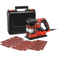Black & Decker KA330EKA Duosand Sheet Sander Kit