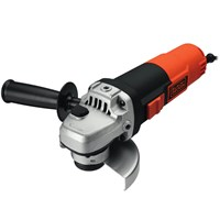 Black & Decker KG911K Angle Grinder 115mm