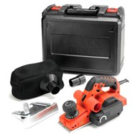 Black and Decker KW750K Planer Kit