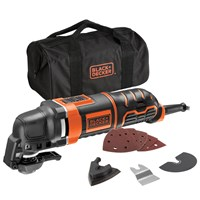 Black & Decker MT280BA Oscillating Multi Tool
