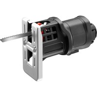 Black and Decker MULTiEVO Jigsaw Attachment