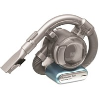 Black & Decker PD1420LP 14v Cordless Flexi PET Dustbuster