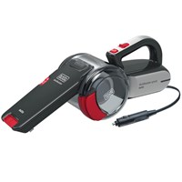 Black & Decker PV1200AV 12v Pivot Dustbuster (Not Cordless)