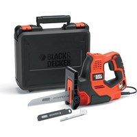 Black & Decker KFBES890K Autoselect Special Edition Scorpion Saw + 3 Blades