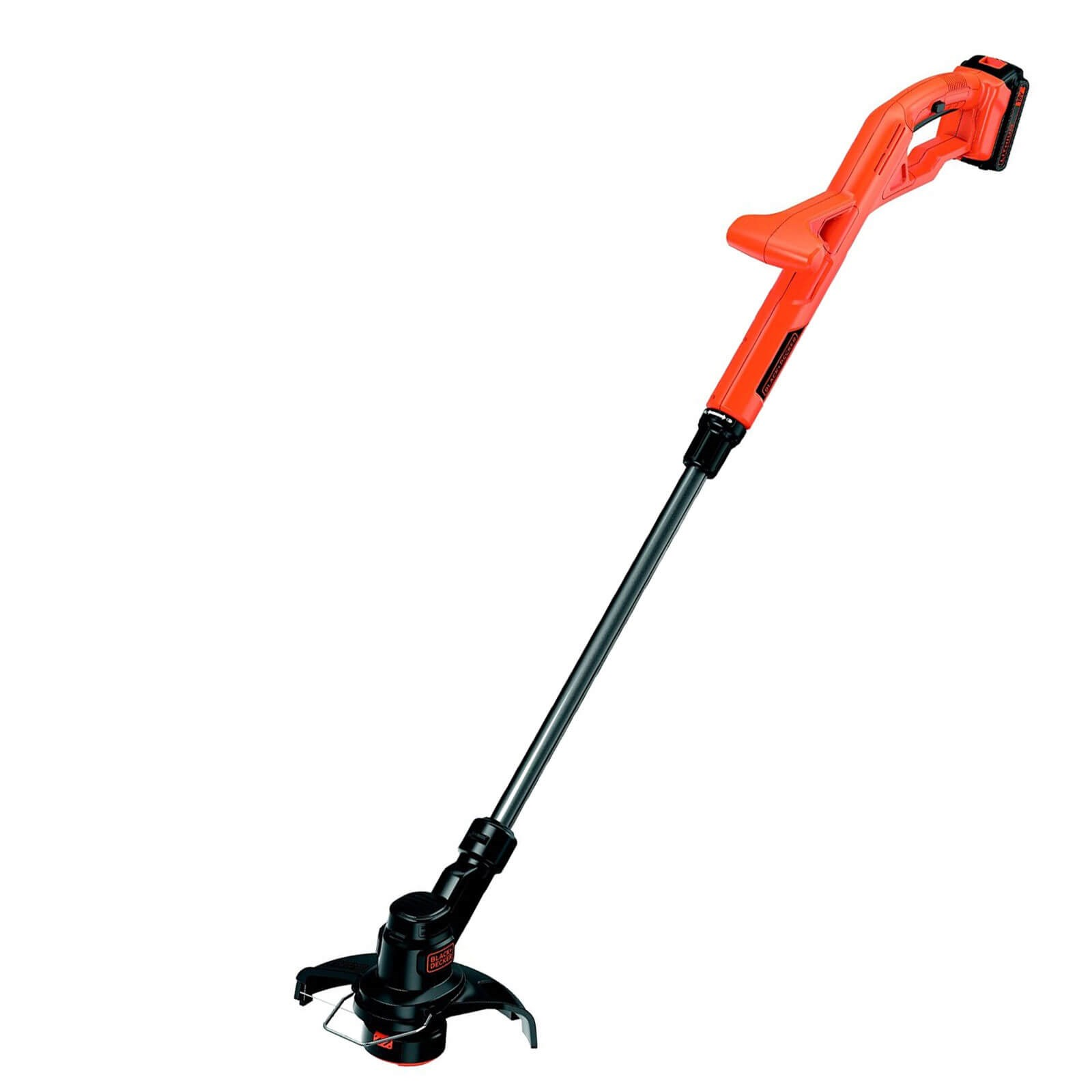 Black and Decker ST1823 18v Cordless Grass Trimmer 250mm