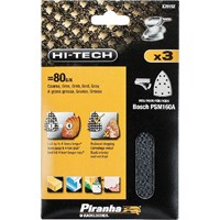 Black & Decker Piranha Mesh Multi Sanding Sheet
