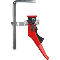 Bessey GTRH Lever Handle Guide Rail Clamp